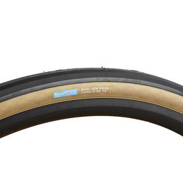Compass Bicycles Compass Bon Jon Pass 700 x 35mm Tire Standard Casing Tan