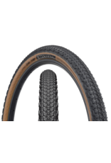 Teravail Teravail Sparwood Tire - 27.5 x 2.1, Tubeless, Folding, Tan, Light and Supple