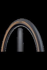 Teravail Teravail Rampart Tire - 700 x 42, Tubeless, Folding, Tan, Light and Supple