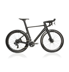 Parlee Parlee RZ7 Frameset (headset, handlebar, stem, & seatpost included)