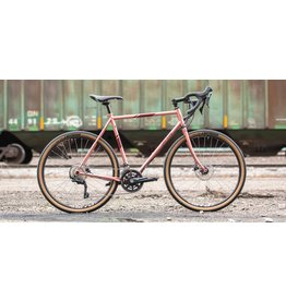 All-City All-City Space Horse Bike - GRX, Dusty Rose, 55cm 650b, Steel,