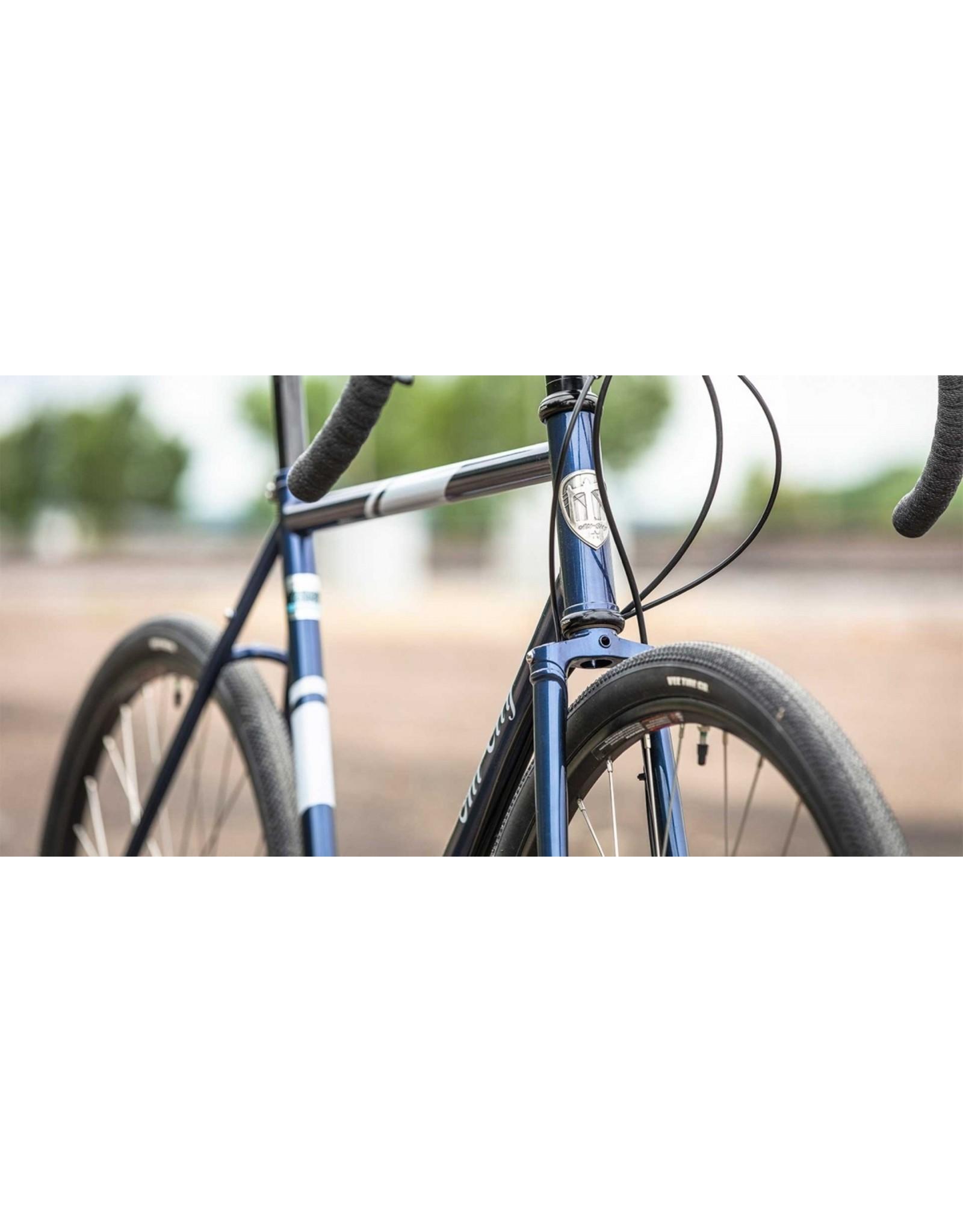 All-City All-City Space Horse Bike - Tiagra, Neptune Blue, 52cm 700c, Steel,