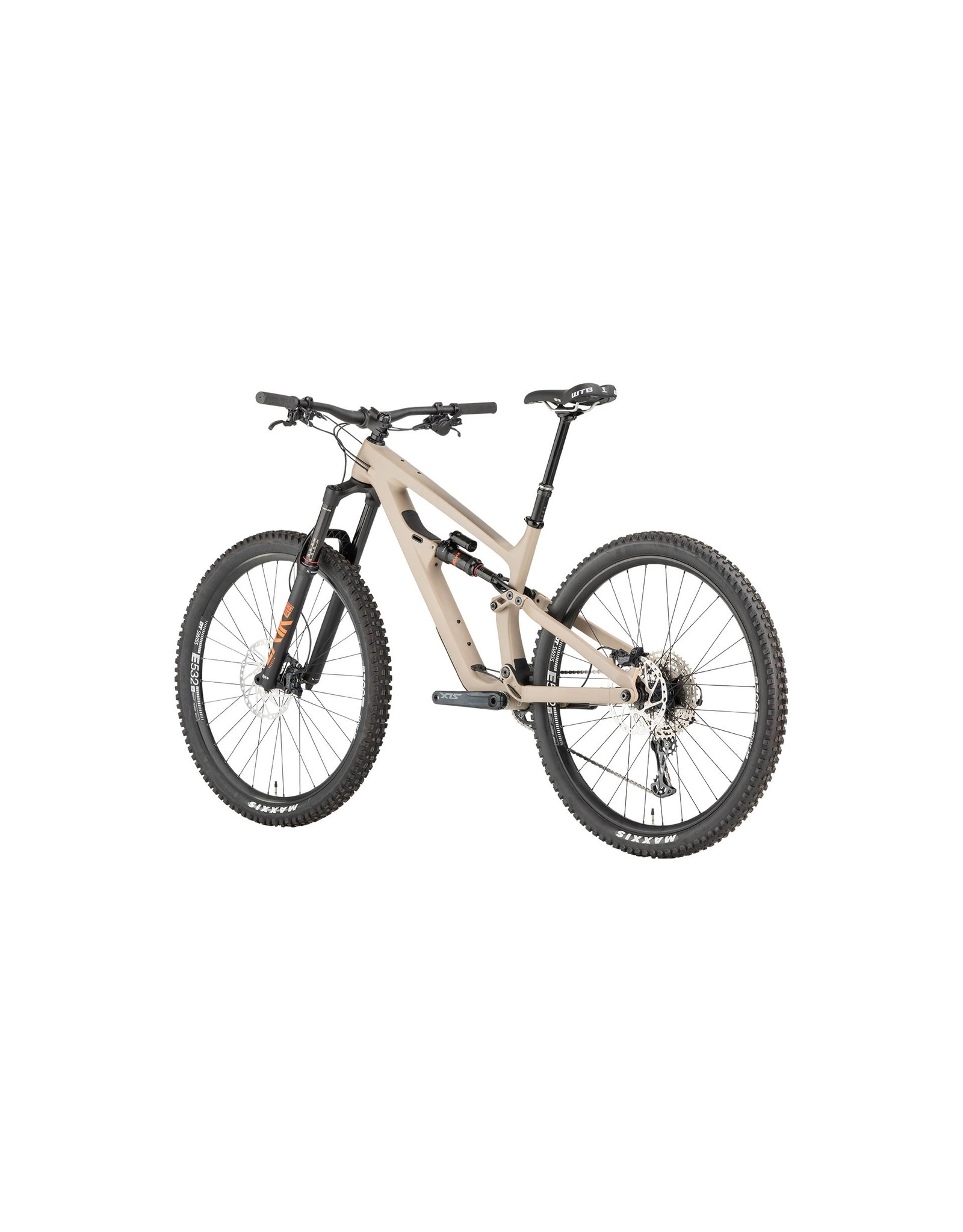 "Salsa Salsa Blackthorn Carbon SLX Bike - 29"", Carbon, Tan, Medium"