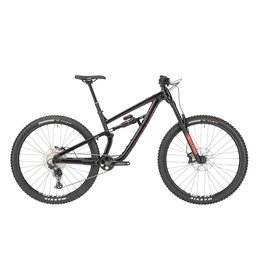 "Salsa Salsa Blackthorn Deore 12spd Bike - 29"", Aluminum, Black, Small"