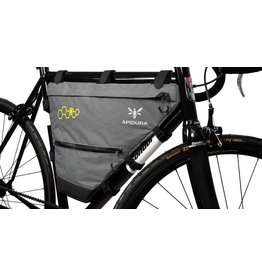 Apidura Apidura Full Frame Pack Medium size 12 litre (touring/bikepacking/randonneur/commuter bag)