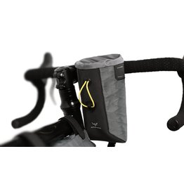 Apidura Apidura Front Food Pouch Extended size 1.2 litre (touring/bikepacking/randonneur/commuter bag)