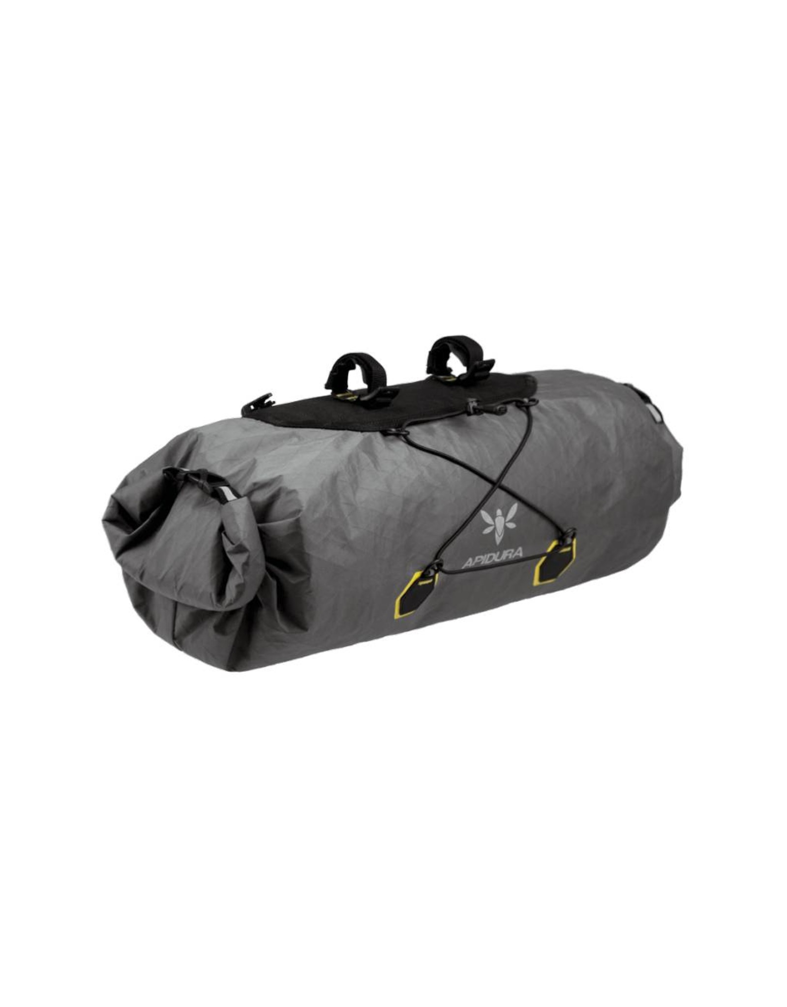 Apidura Apidura Front Handlebar Pack, Regular size 20 litre (cycle touring/bikepacking bag)