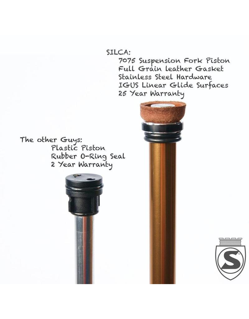 Silca Silca Super Pista Floor Pump 160psi