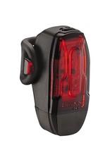 Lezyne Lezyne KTV Drive Light Rear Black