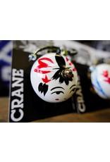 "CRANE Crane Bell Suzu Painted Onna ""Girl"