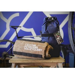 Randi Jo Randi Jo Fabrications Big M.U.T. (Multi Use Tote) - The Lions Cyclery