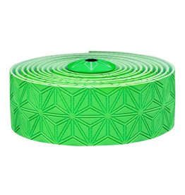 Supacaz Supacaz SSK Handlebar Tape Neon Green /set Super Sticky Kush