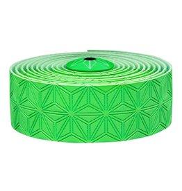 Supacaz Supacaz SSK Handlebar Tape Neon Green /set Super Sticky Kush