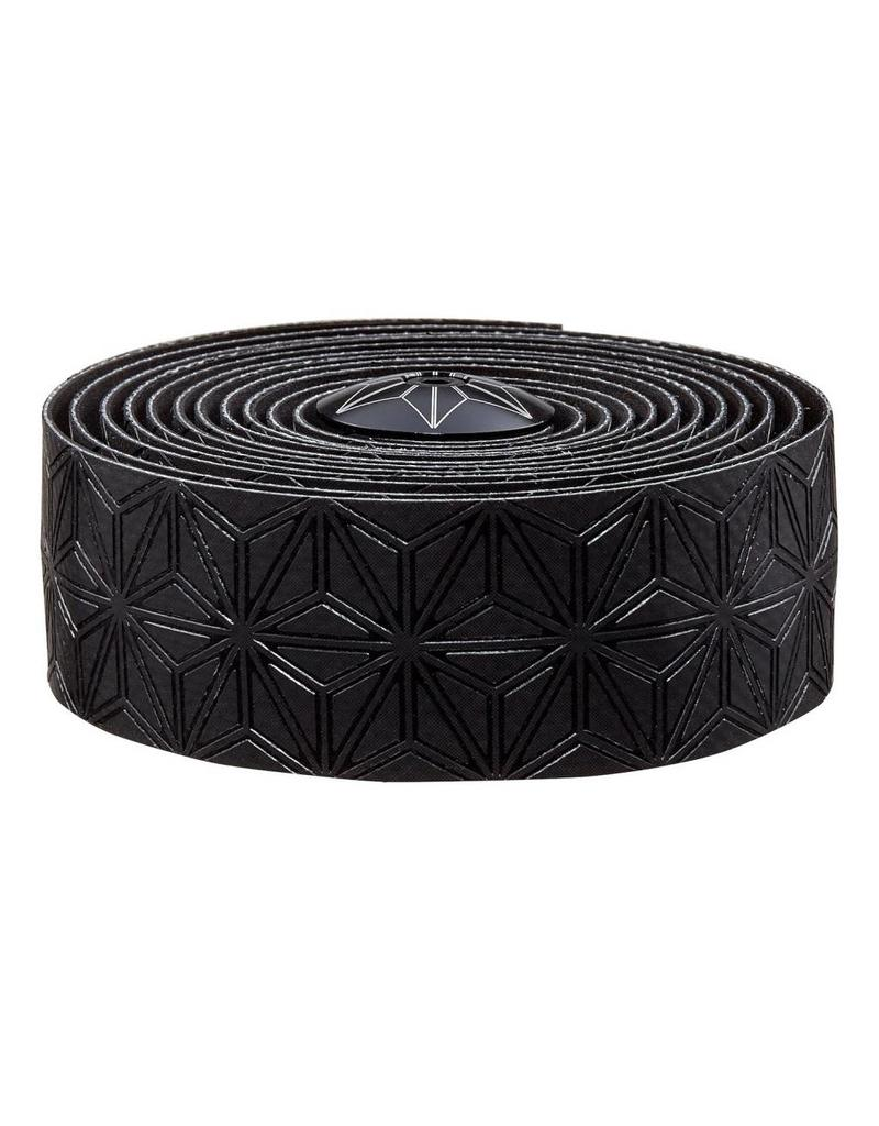 Supacaz Supacaz Super Sticky Kush Bartape Black /set