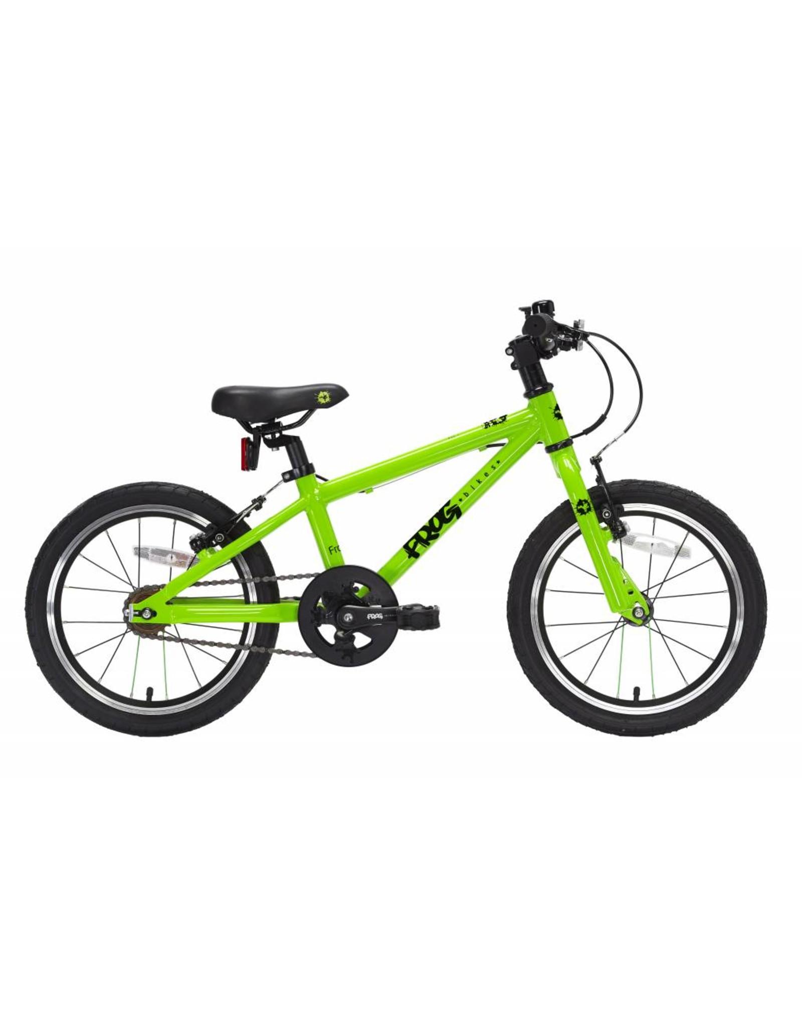 Frog Bikes Frog Bikes 48