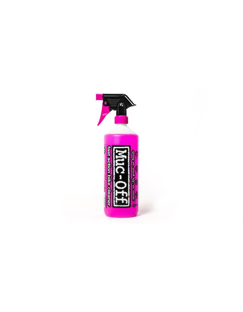 Muc-Off Muc-Off Bike Essential Cleaning kit