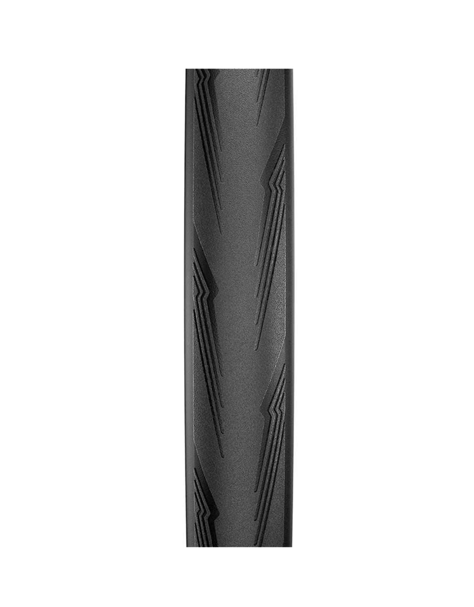 Pirelli Pirelli, PZero Velo 4S, 700x28C, Folding, Smartnet Silica, Aramid Fiber, 127TPI, 250g, Black