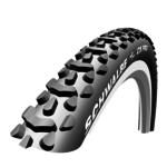 Schwalbe Schwalbe, CX Pro, Tire, 26''x1.35, Wire, Clincher, Dual, LiteSkin, 67TPI, Black