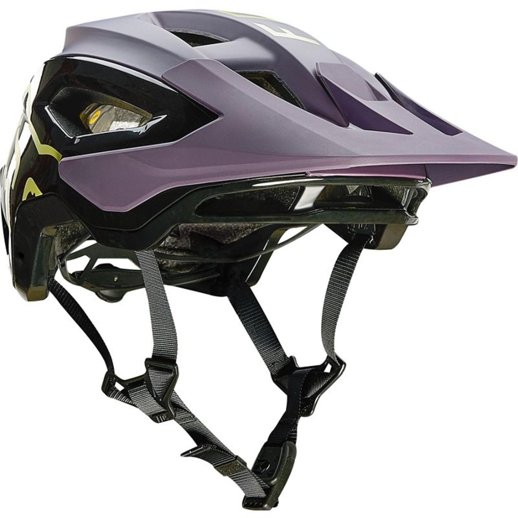 Fox Head Speedframe Pro Helmet