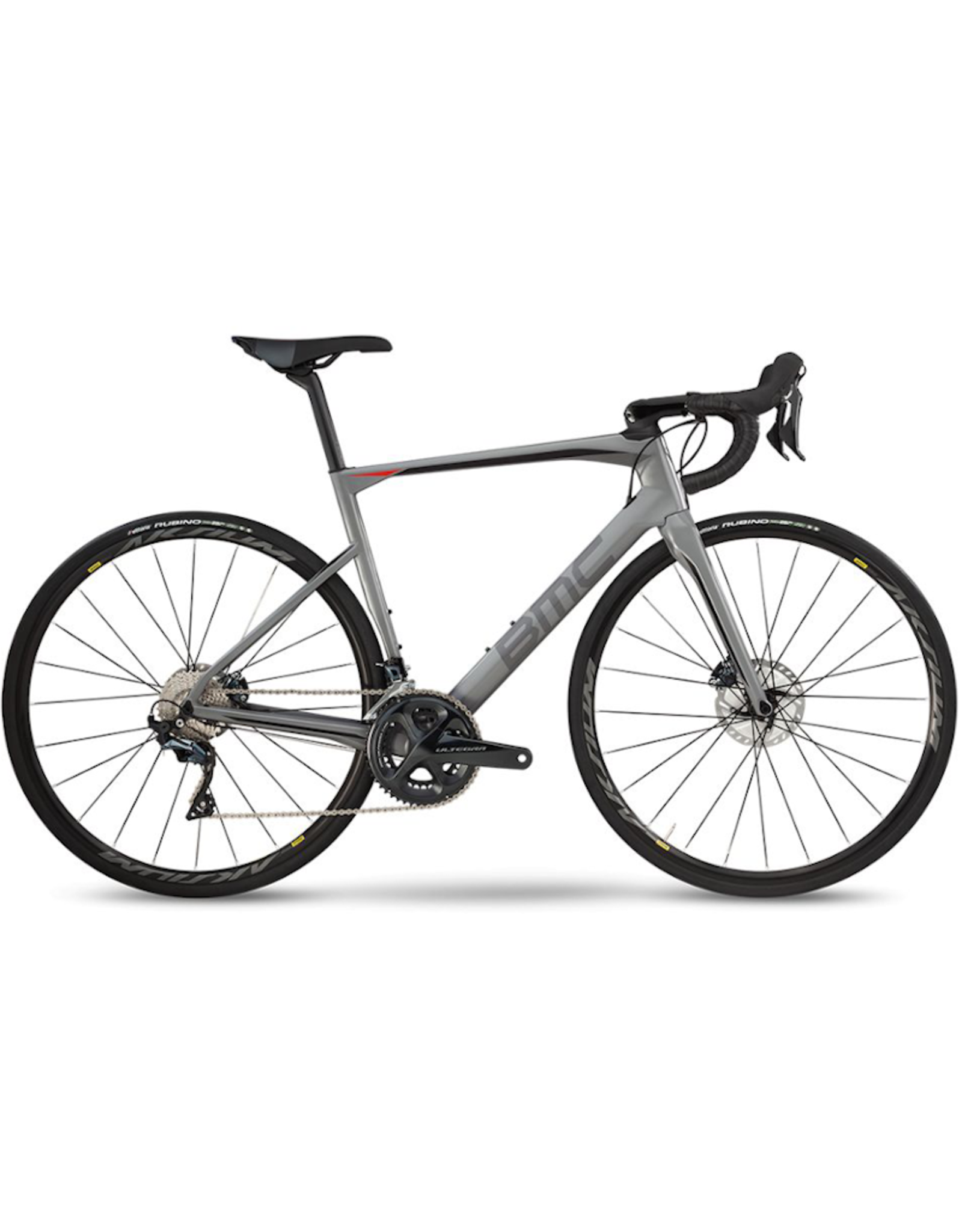 BMC Roadmachine 02 TWO (Ultegra) 58