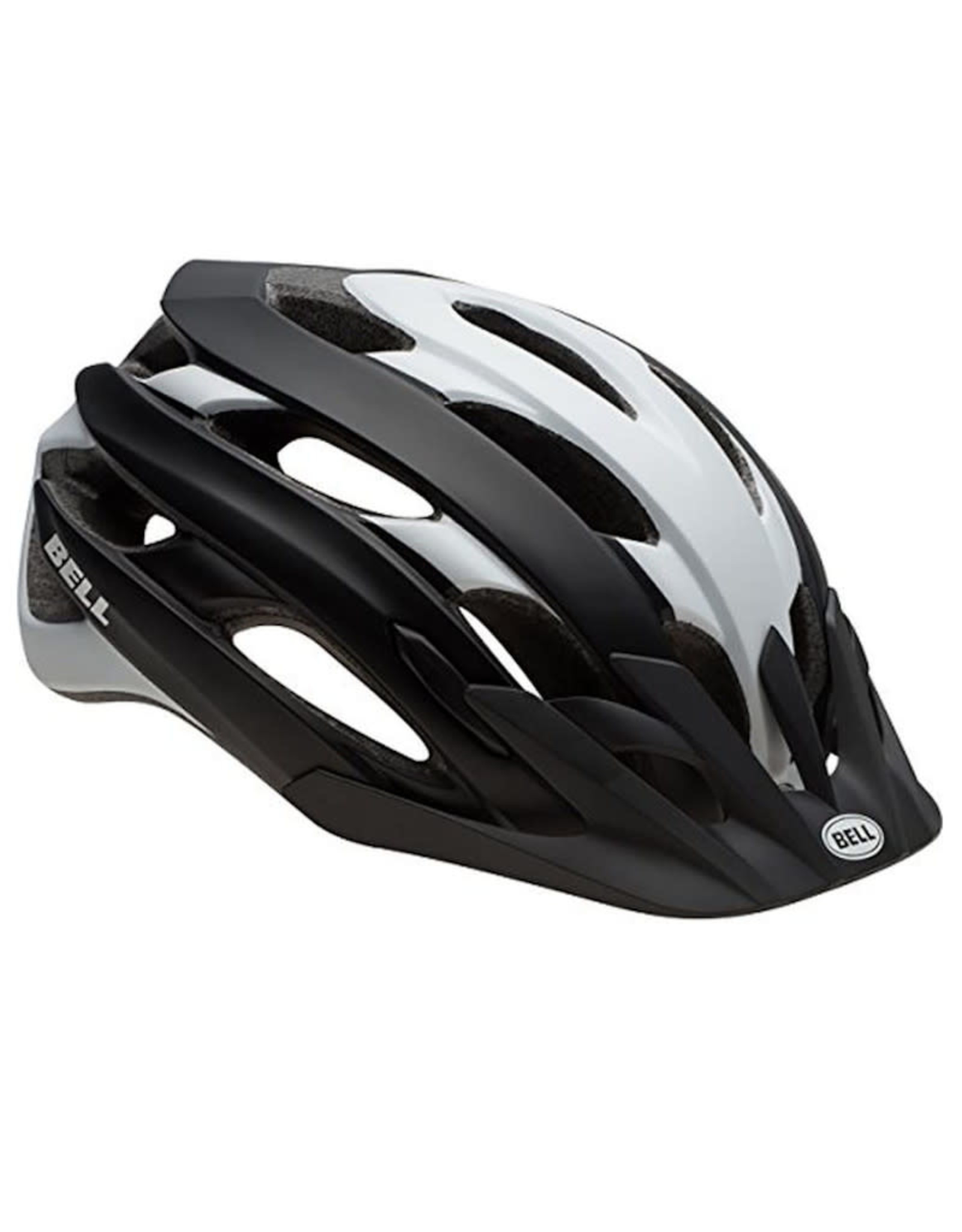 Bell BELL EVENT XC MIPS MT BLACK/WT BLACK S
