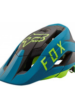 Fox Racing METAH FLOW HELMET [TEAL]