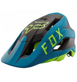 Fox Racing METAH FLOW HELMET [TEAL]