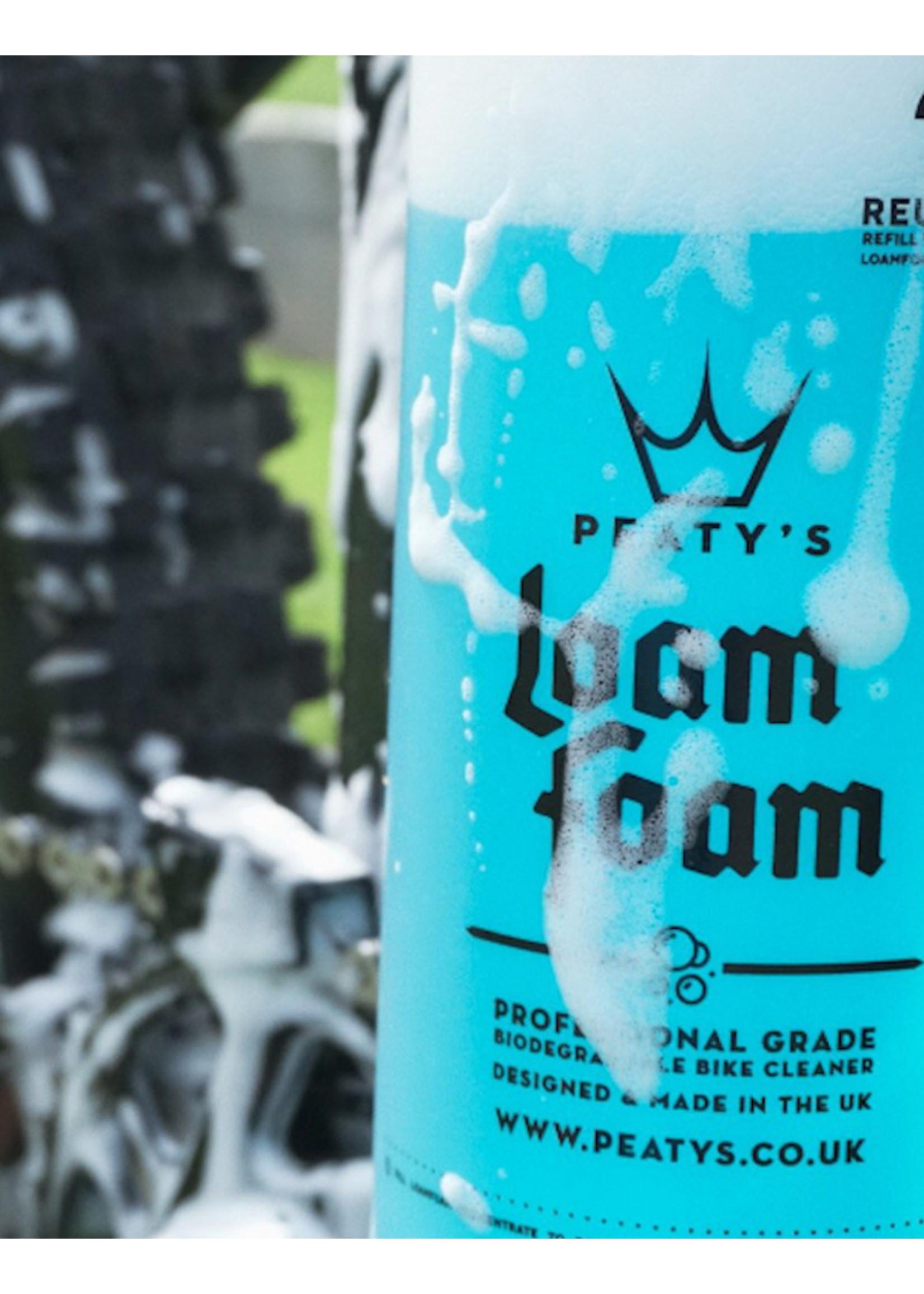 Peaty's Peaty's LOAM FOAM 1L