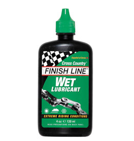 Finish Line FINISH LINE - Wet Lube Cross Country 4oz