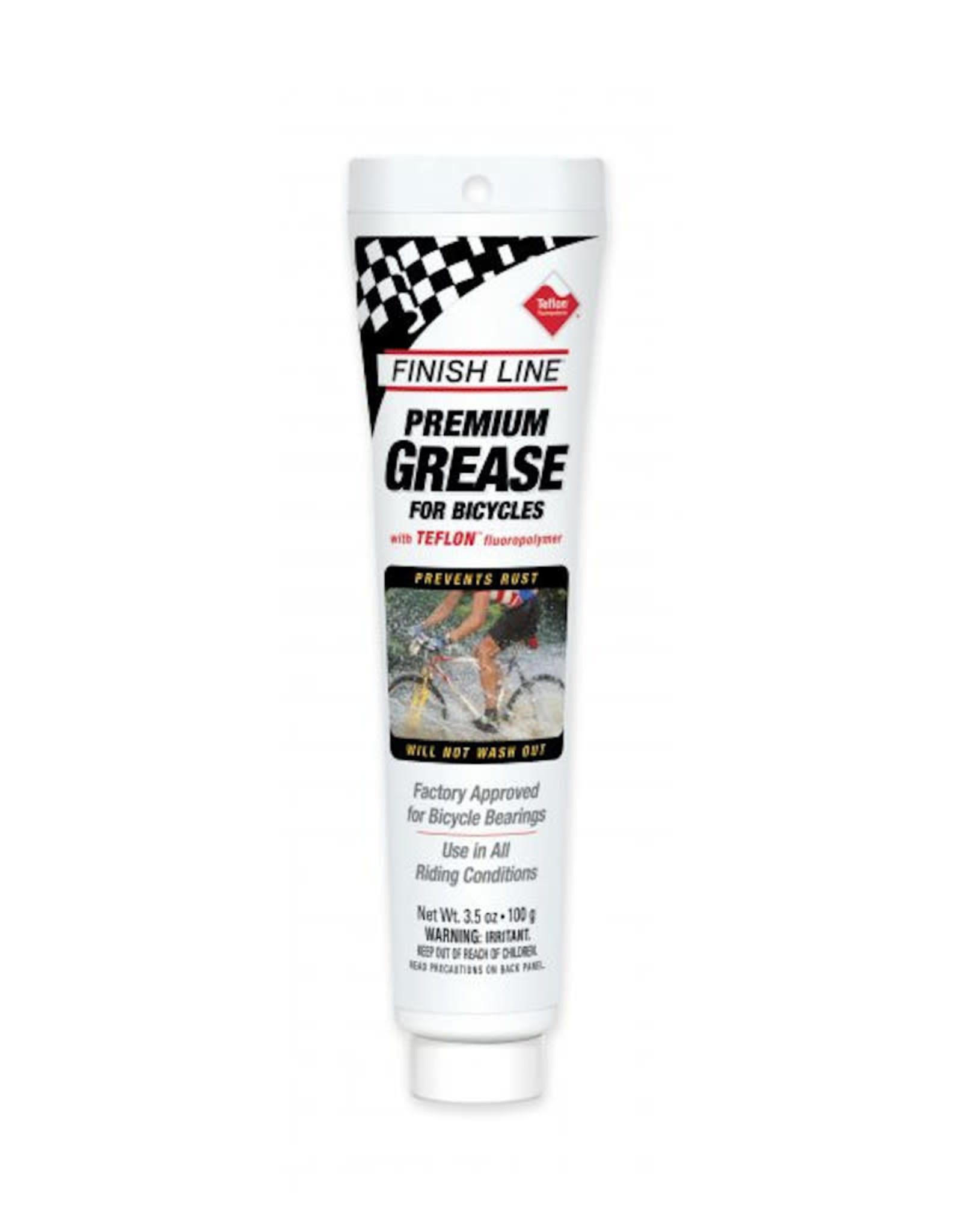 Finish Line FINISH LINE - Premium Synthetic Grease 3.5oz