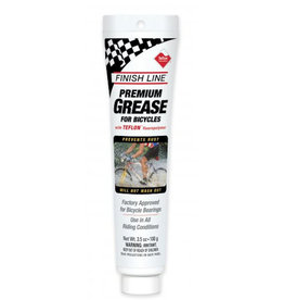 Finish Line FINISH LINE - Premium Synthetic Grease 3.5oz