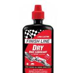 Finish Line FINISH LINE - Dry Lube Teflon Plus 4oz