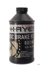 HAYES HAYES - DOT 4 brake fluid 4 oz