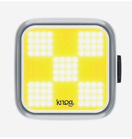 Knog KNOG - Blinder Grid -  Front Bike Light