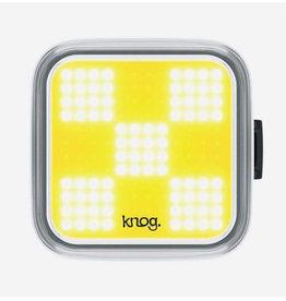 Knog KNOG - Blinder Grid - Front Bike Light