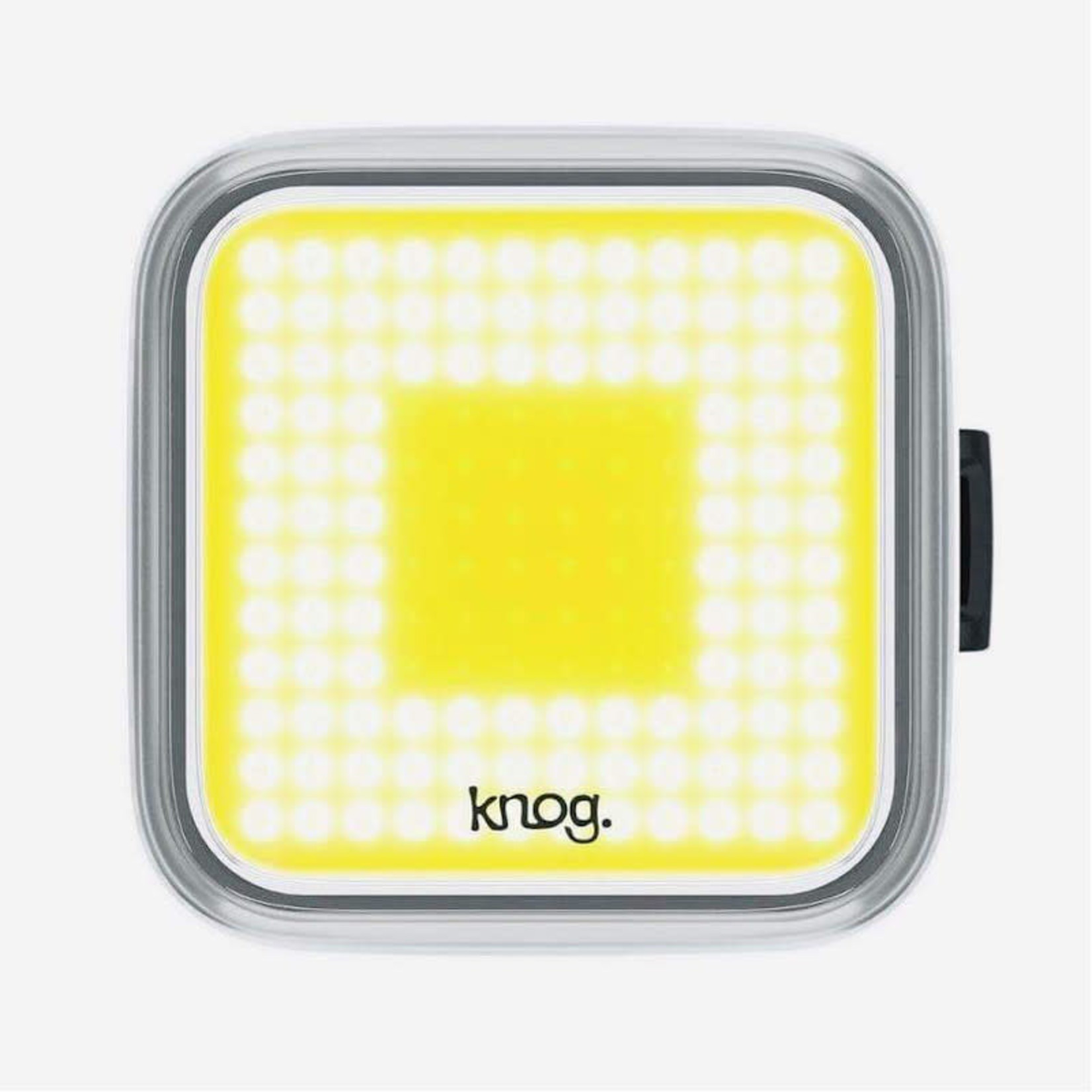 Knog KNOG - Blinder Square -  Front Bike Light