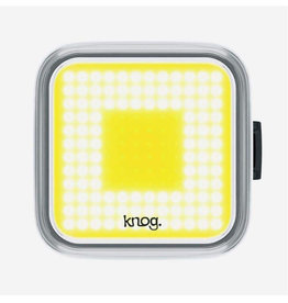 Knog KNOG - Blinder Square -  Front Bike Light