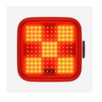 Knog KNOG - Blinder Grid Black Rear Bike Light