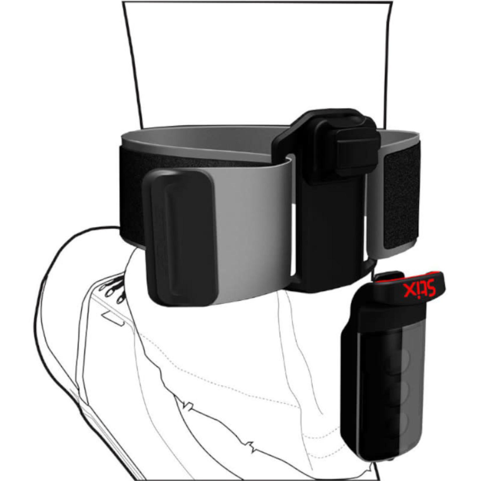 Specialized Specialized - STIX ARM/LEG BAND MOUNT Black