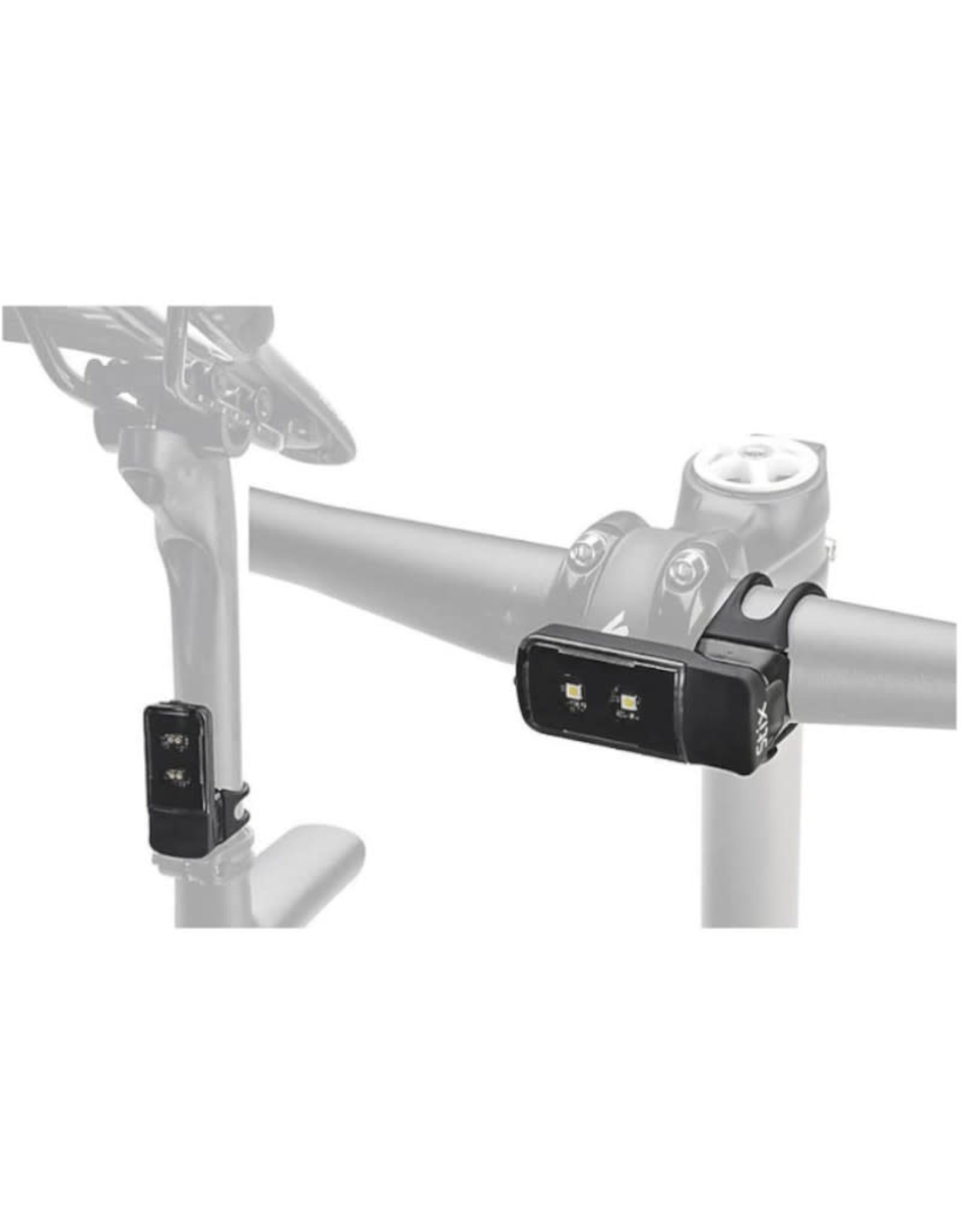 Specialized Specialized - STIX SPORT COMBO HEADLIGHT/TAIL LIGHT
