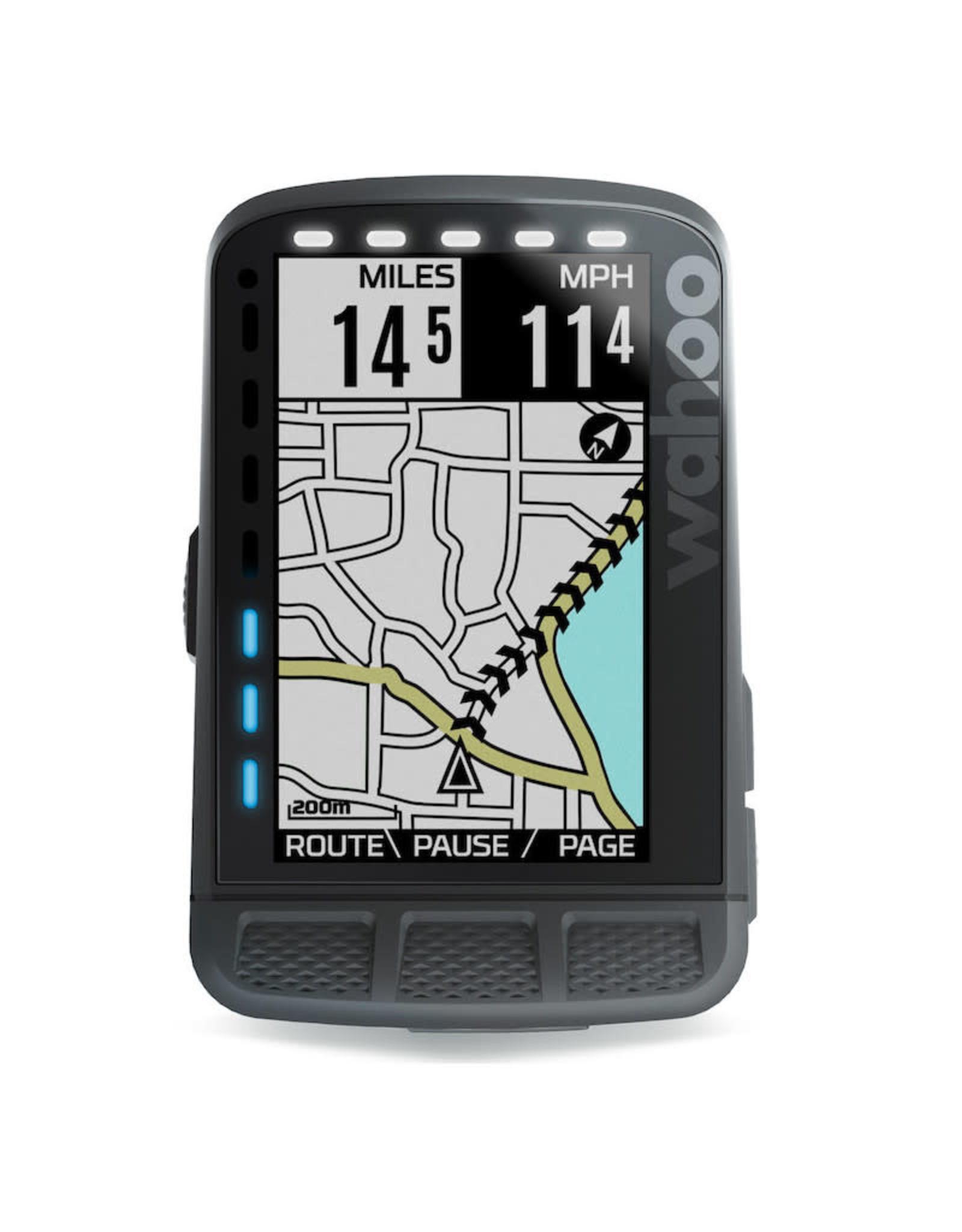 WAHOO Wahoo! ELEMNT ROAM GPS