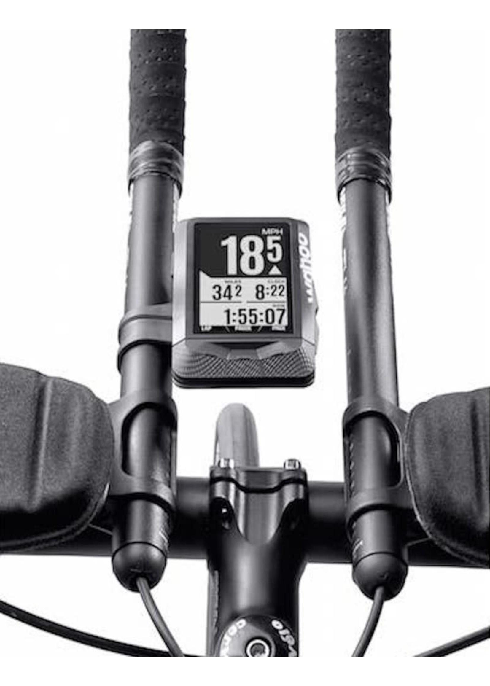 WAHOO Wahoo! Support Aerobar/TT pour GPS ELEMNT