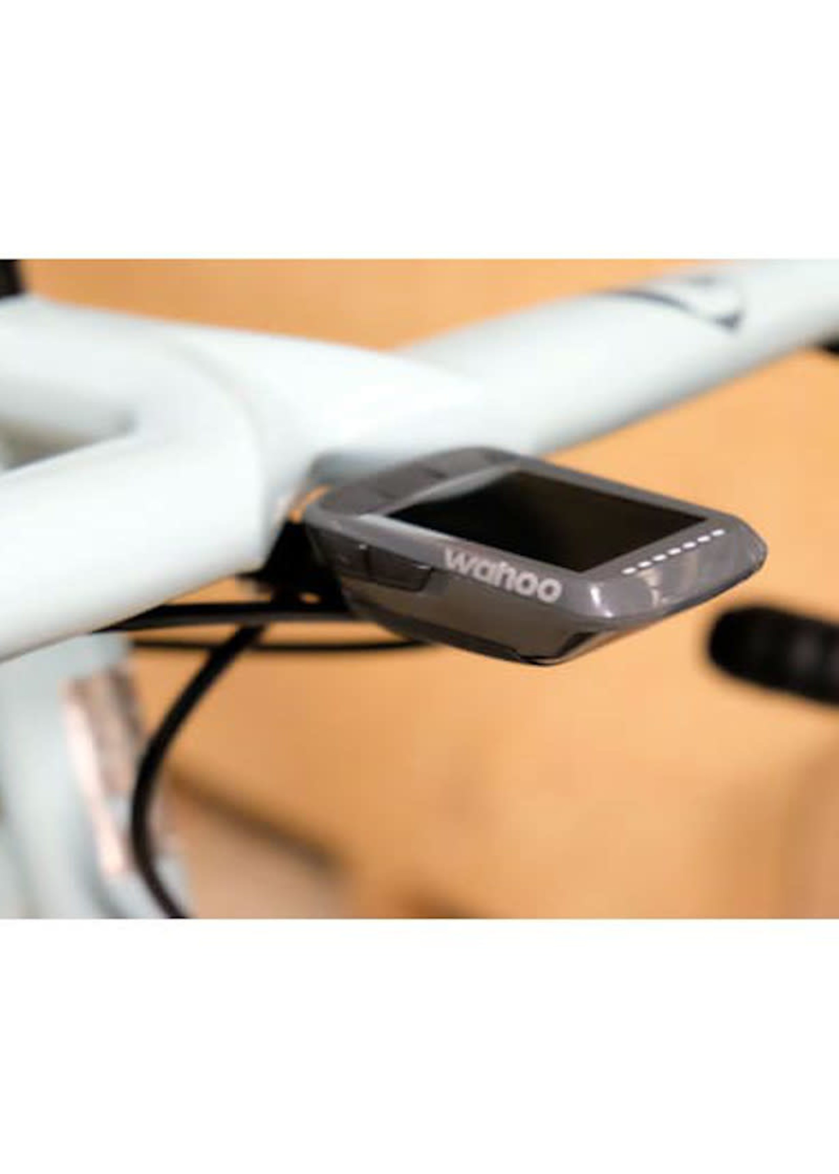 WAHOO Wahoo! ELEMNT BOLT Two bolt Out Front Mount