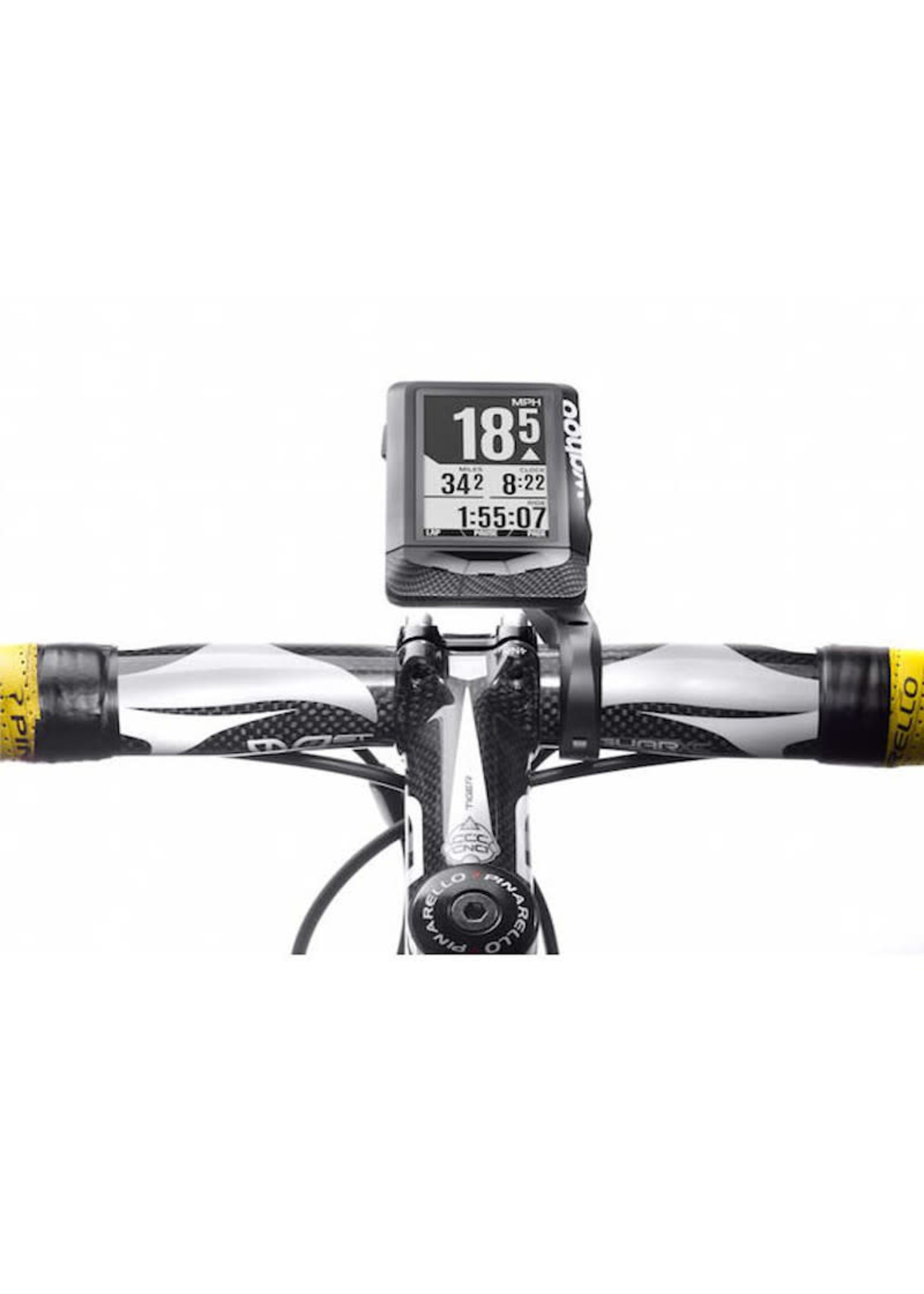 WAHOO Wahoo! ELEMNT Out Front Mount