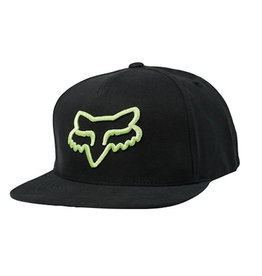 Fox Head Fox - Instill Snapback Hat