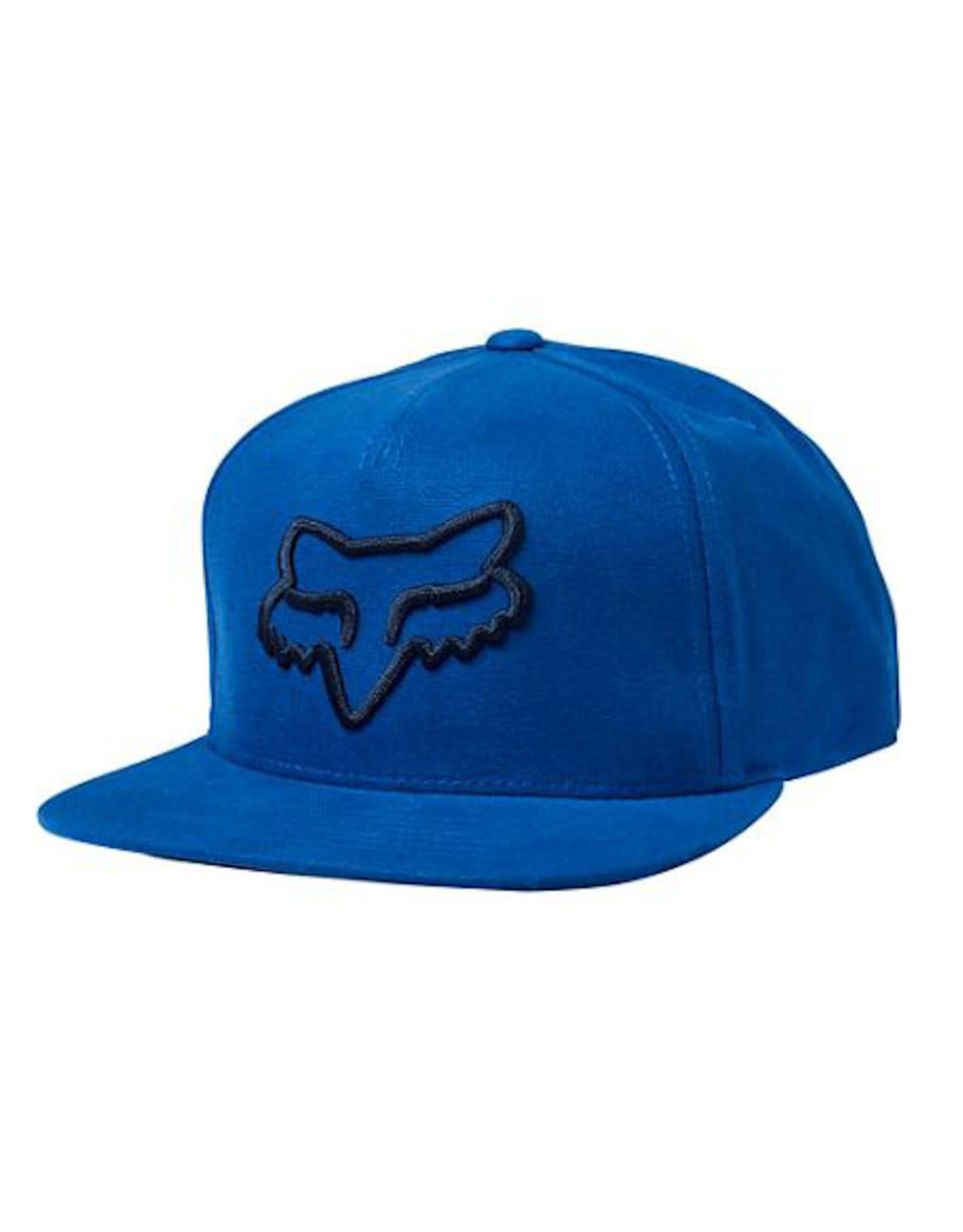 Fox Head Fox - Instill Snapback Hat