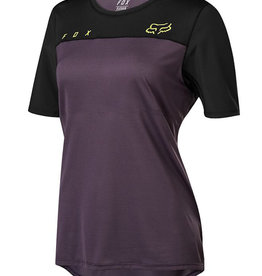 Fox Head Fox - Ladies Flexair Short sleeve Jersey