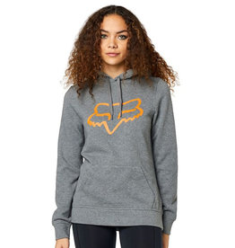 Fox Head Fox - Centered Hoodie