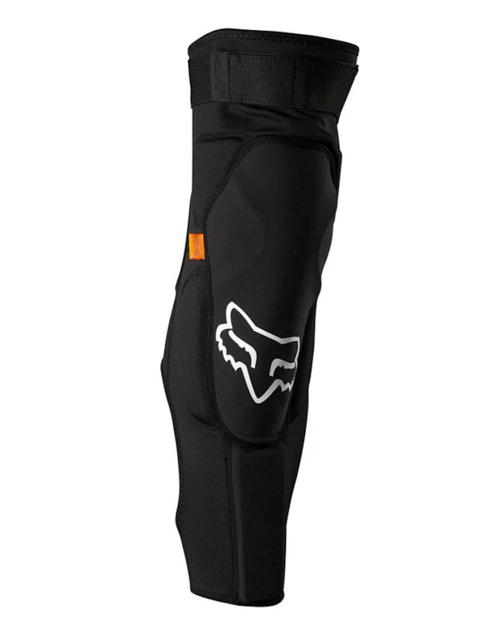 Fox Head Fox - Protège-tibias / genoux Launch Pro D30