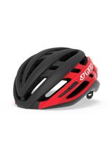 Giro AGILIS MATTE BLACK/BRIGHT RED S